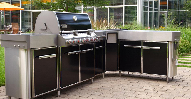Gas grills for sale in Bucks County, pa. Bill Vandegrift Appliances